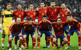 španci
