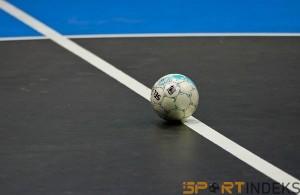 Futsal-lopta