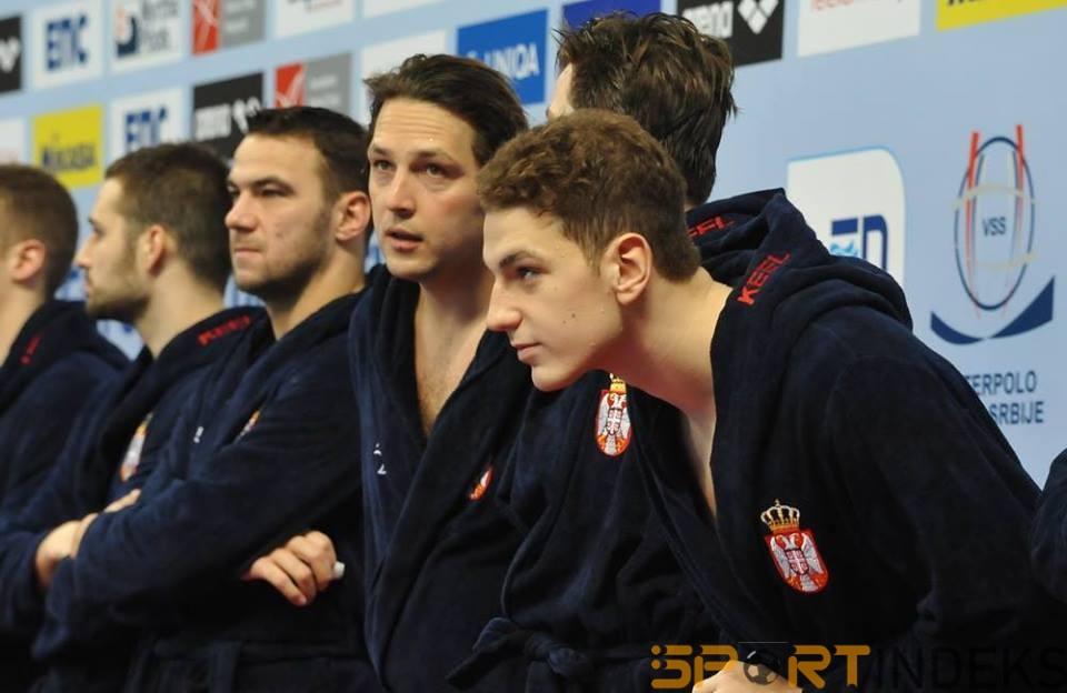 Izvor: Vaterpolo vesti, David Damjanović